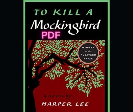 Classic Book By Harper Lee