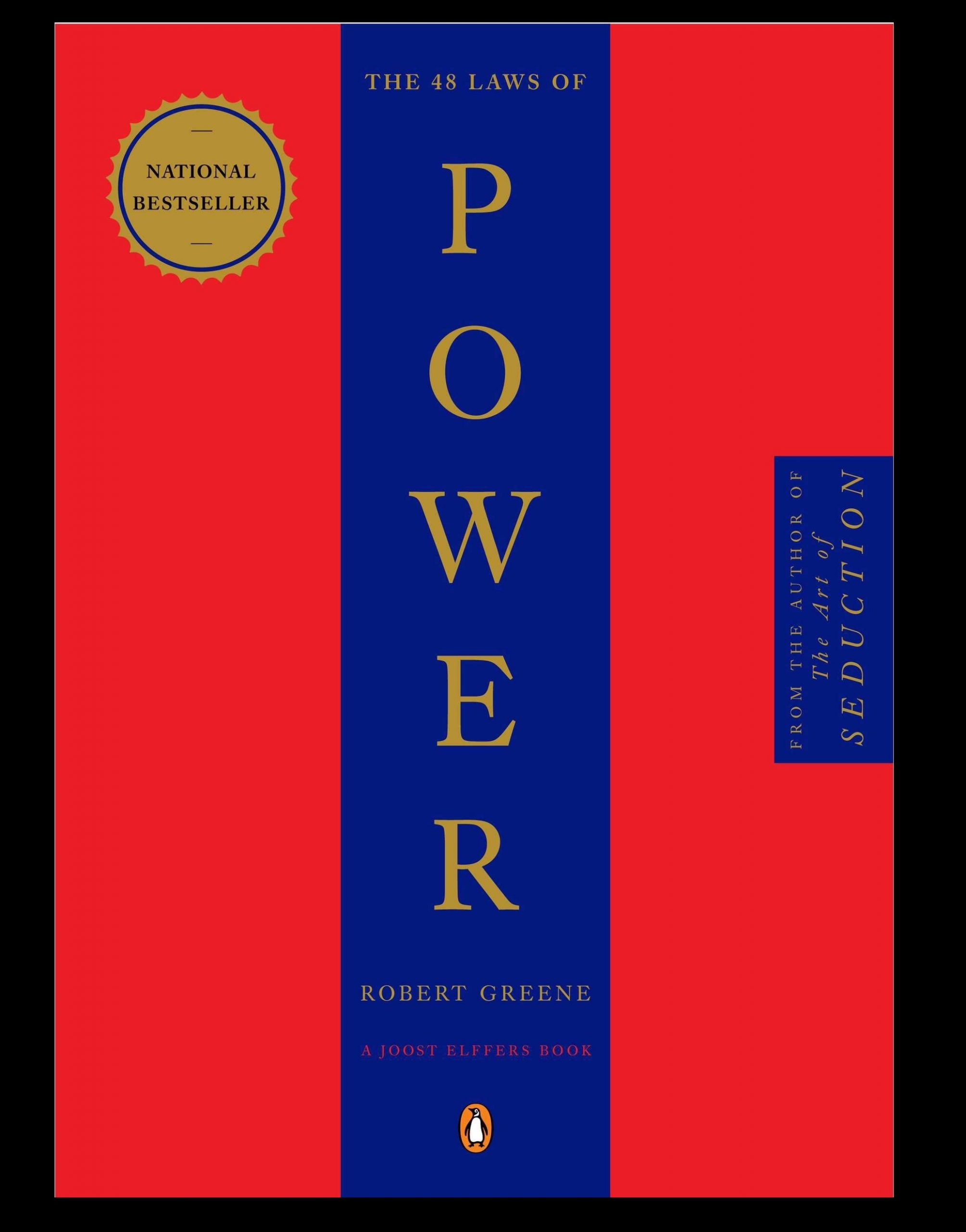 The 48 Laws of Power Pdf By Robert Greene