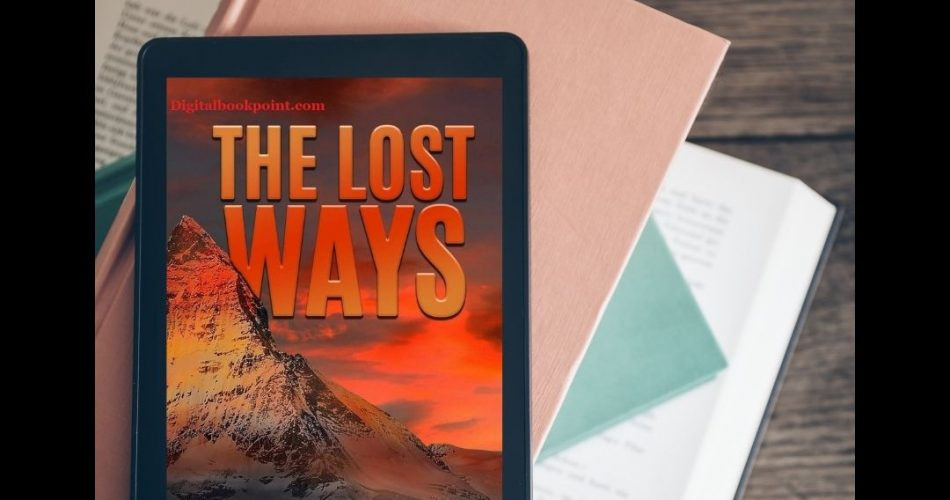 the last ways book review