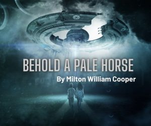 Behold a Pale Horse pdf Download