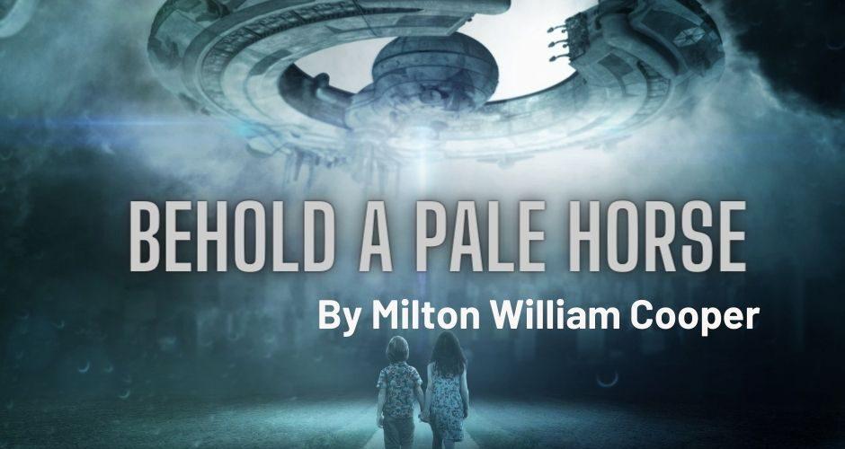 Behold a Pale Horse pdf