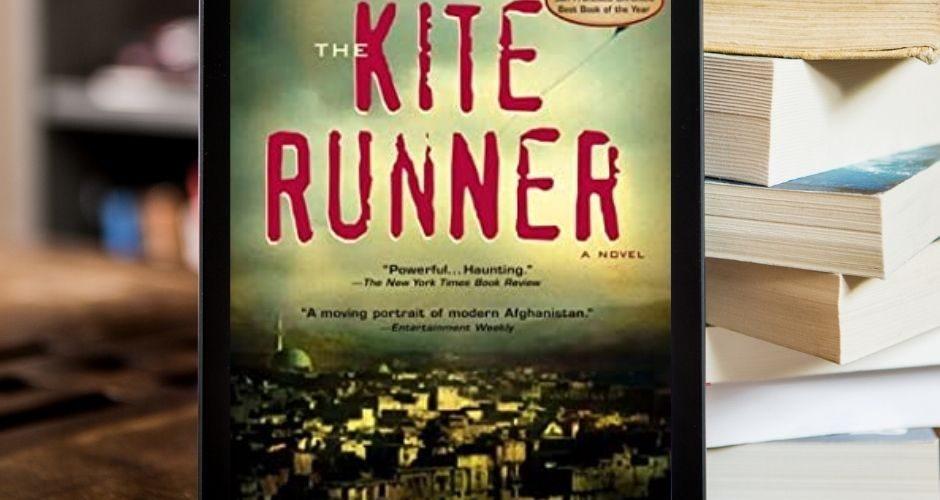 The Kite Runner pdf