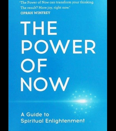 The Power Of Now PDF