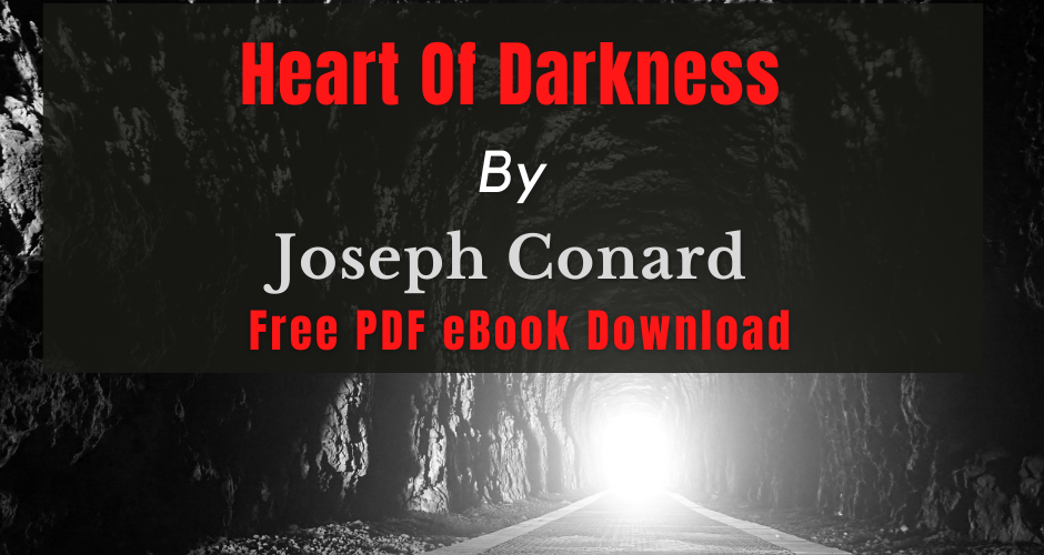 Heart Of Darkness Pdf Download