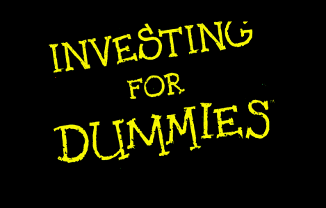 Investing For Dummies Pdf eBook
