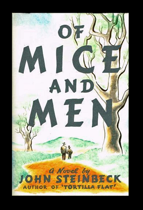 Of Mice And Men Pdf eBook By John Steinbeck