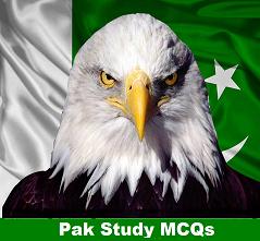 Pak Study PPSC Mcqs Past Papers Pdf