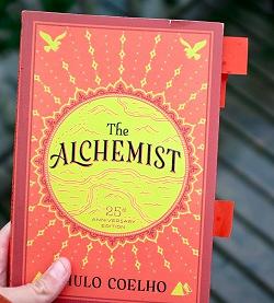 Novel by Paulo Coelho In Hardcover edition
