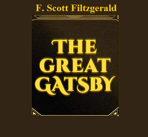 Download The Great Gatsby Pdf