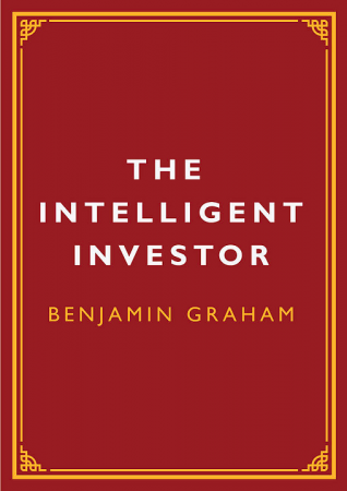 The Intelligent Investor Pdf eBook