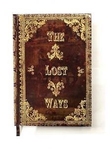 The Lost Ways Pdf eBook By Claude Davis Download