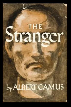 Psychological thriller by Albert Camus