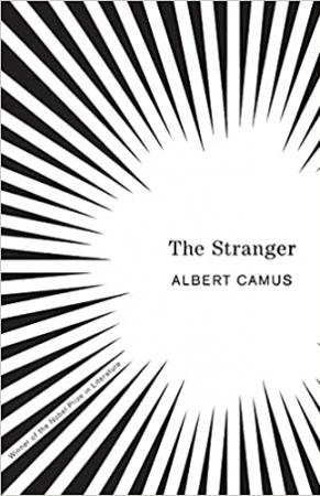The Stranger Pdf eBook