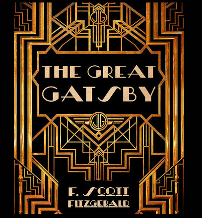 The Great Gatsby Pdf eBook By F.Scott Fitzgerald