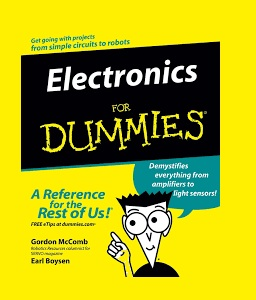 Electronics For Dummies Pdf Download 3rd Edition