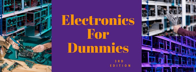 Electronics For Dummies Pdf 3rd Edition
