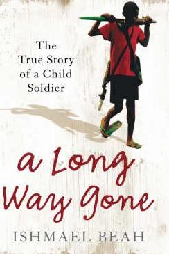A Long Way Gone Pdf Book