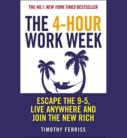 4 hour work week pdf