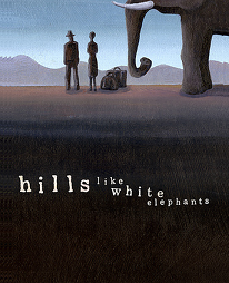hills like white elephant pdf By Ernest Hemingway'