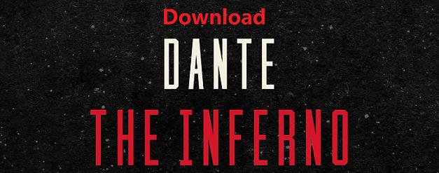 Download dante's inferno pdf