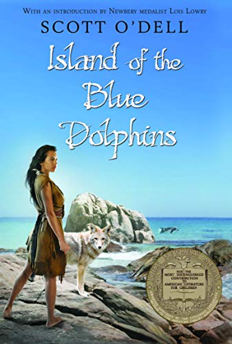 Island of the Blue Dolphins Pdf eBook