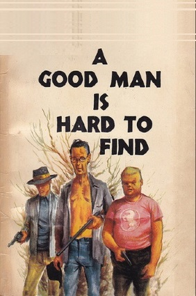 A good man is hard to find Pdf