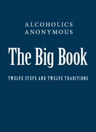 (Alcoholics Anonymous) AA's Big Book Pdf