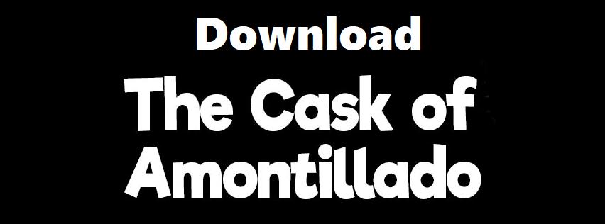 Download The Cask of Amontillado Pdf