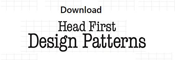 Download Head First Design Patterns Pdf