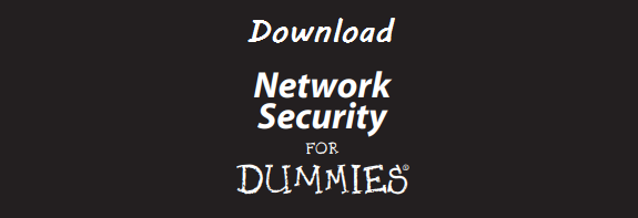 Download Network Security For Dummies Pdf