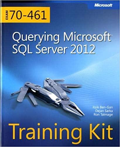 querying microsoft sql server 2012.pdf eBook