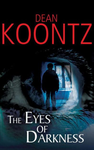 The Eye Of Darkness novel in pdf