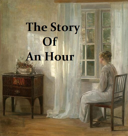The Story of an Hour Pdf eBook