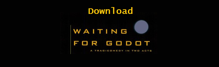 Download Waiting for Godot Pdf