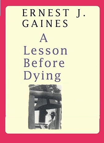 A Lesson Before Dying Pdf eBook