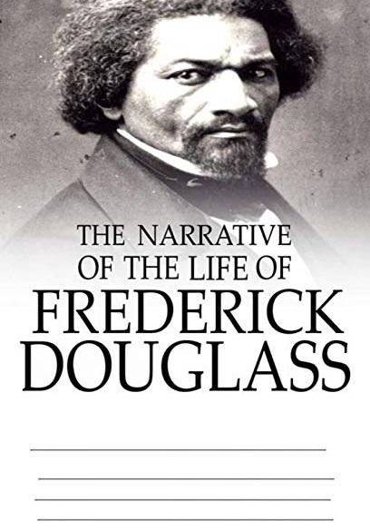 Narrative of the Life of Frederick Douglass Pdf eBook