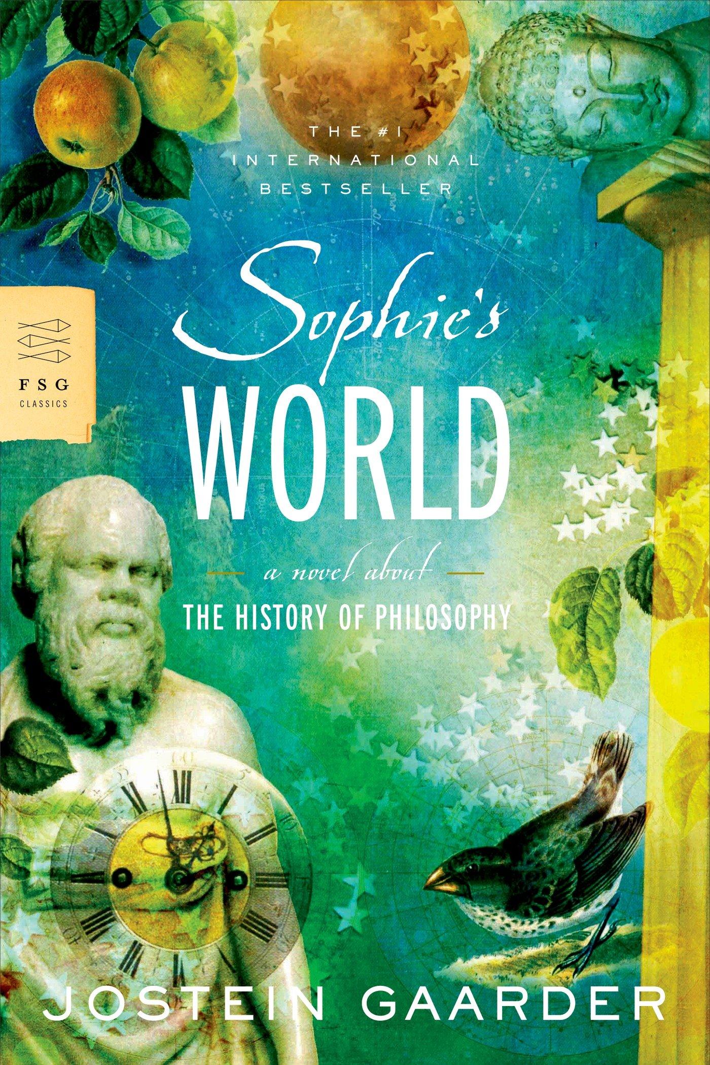 Sophie's World Pdf eBook