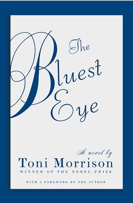 The Bluest Eye Pdf eBook