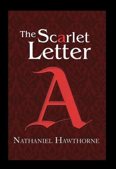 The Scarlet Letter Pdf eBook