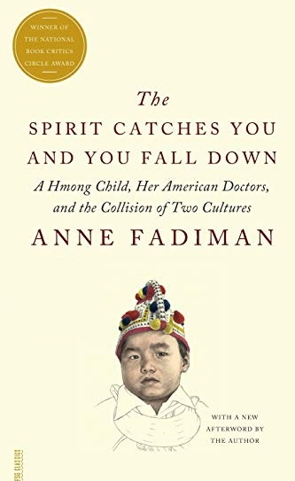 The Spirit Catches You and You Fall Down Pdf